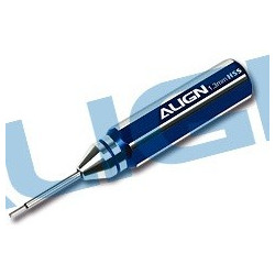 Tournevis align / Hexagon Screw Driver (HOT00007T)
