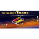 T-REX 800E DFC Super Combo