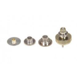 Gear Set Savox SH 1257MG (04267)