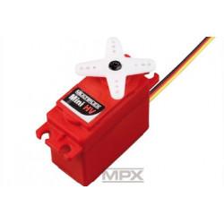 Servo analogique Multiplex Mini-HV (45g) (65115)