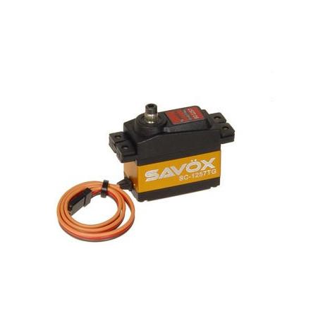 Savox digital servo SC 1257TG (04256)