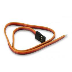 Servo cable (JR/UNI) AWG22 30cm