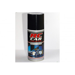 Jaune fluo - Bombe aerosol Rc car polycarbonate 150ml (230-007)