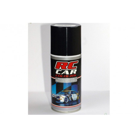 Jaune fluo - Bombe aerosol Rc car polycarbonate 150ml (230-007)