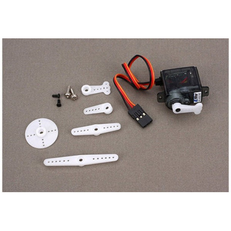 7.6-Gram Sub-Micro Digital Tail Servo