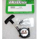 HO BAO HYPER 21 GOLD HEAD PULL START (H21025)