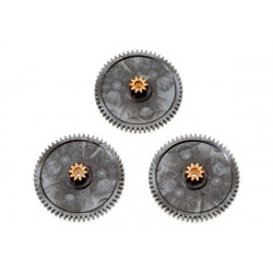 PIGNONS FUSIBLES MK HS-7980TH/M7990TH (3PCS)