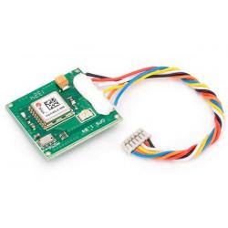 350 QX - Récepteur GPS avec altimètre (BLH7805)