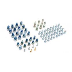 350 QX - Set de visserie (BLH7817)