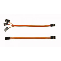 Wire Set Mini VBar 180mm (04284)