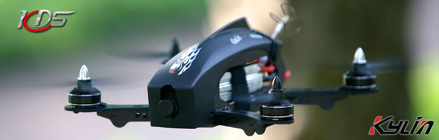 Drone de Course Racer Kylin KDS