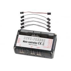 Main control board w/ altimeter QRX350 (DEVO-FCS350)