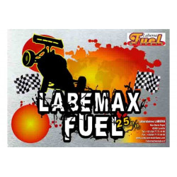 Carburant Labemax 25% Nitro 3L Buggy (CFW25/2)