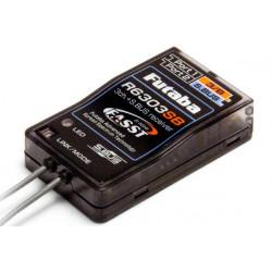 Futaba Receiver R6303SB 3 Channel 2.4Ghz