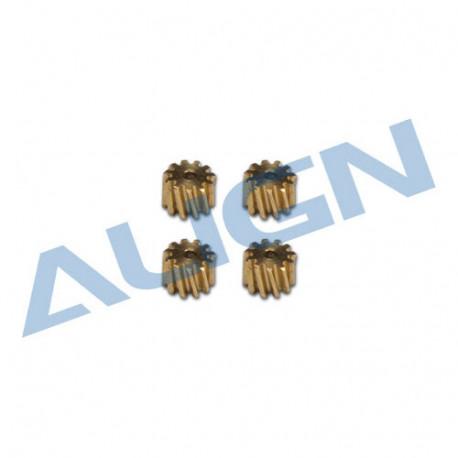 Pignon Moteur helicoidal/ Helical Gear 11T (M424008XXT)