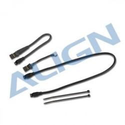 Gimbal Signal Wire Set (HEP00005T)