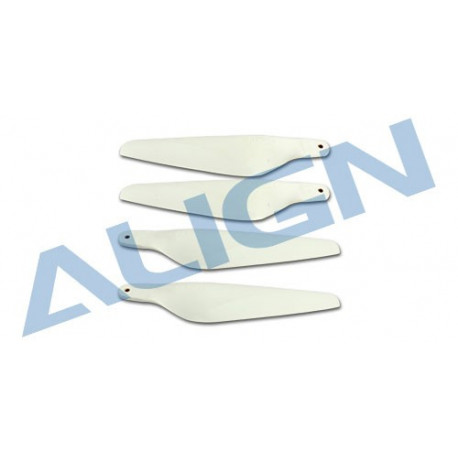 7 Inch Main Rotor - White (MD0703BT)