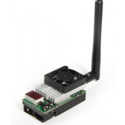 32CH 5.8G 1500 mW wireless AV transmitter