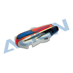 Canopy M480L Rouge/Blanc/Bleu (HC48001)