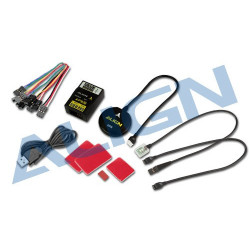 APS-M Multicopter Control Unit (HEGAPS04)