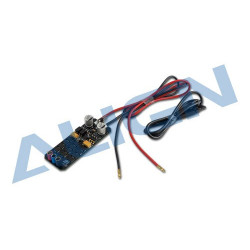 RCE-MB40X Multicopter Brushless ESC (HES04001)