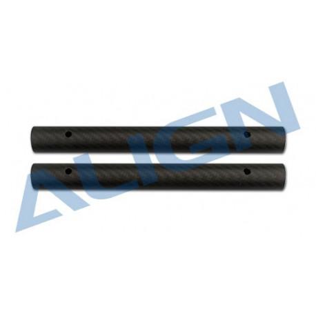 Tube Carbone M480 (M480011XX)