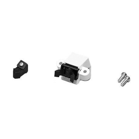 Battery Door Latch / Lock Set: Q500
