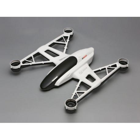 Airframe / Body Set: Q500