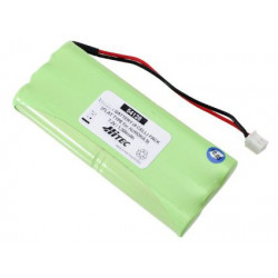 ACCUS EMISSION NI-MH 7.2V1300MAH POUR OPTIC 5/ 6 SPORT/EASY STARTER