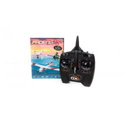 Phoenix R/C Pro Simulator V5.5 with DXe (RTM55R1000)
