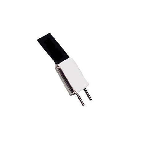 Quartz FM DS (Dual Conversion) reception - RX - 41.000 MHz - Canal 400 (R41000D)