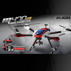M470 Multicopter Super Combo (RM47001XT)