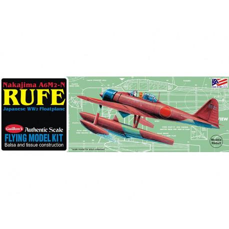 Avion Nakijima Rufe (507 Guillow's)