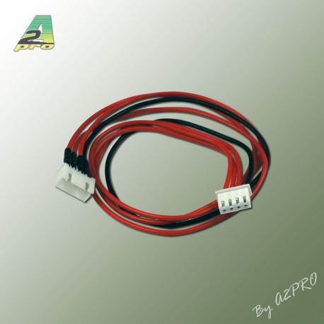 Rallonge 30cm AWG22 JST-XH 3S (10 pcs) (12344-0)