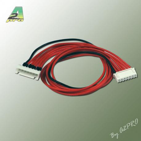 Rallonge 30cm AWG22 JST-XH 6S (12347)