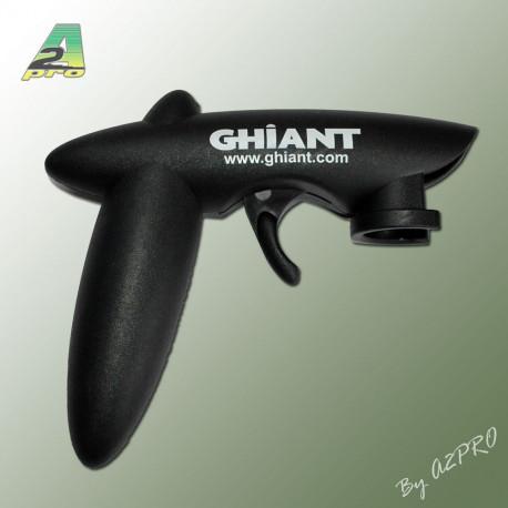 Pistolet pulverisateur pour bombes de peinture (200-01)
