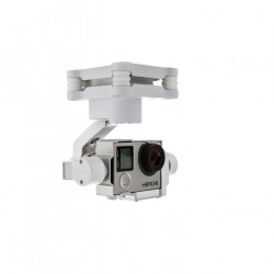 GB203 3-Axis Gimbal for GoPro Hero 3/4 (BLH8627)