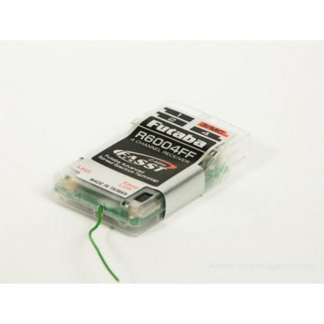 Futaba Receiver R6004FF 2.4Ghz