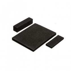 Foam Battery Spacers DX6G2 DX7G2 (SPMA9600)