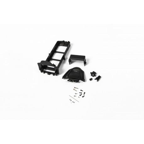 Q500 4K Compartiment d'accu et trappe (YUNQ4K132)