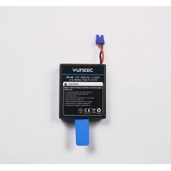 Batterie Lion 3.6V 8700 mAh pour emetteur ST16 (YUNST16100)
