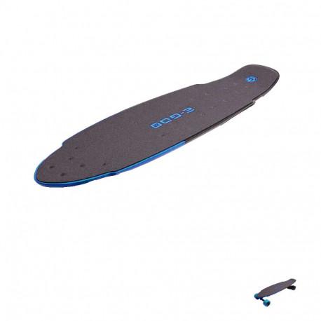 EGO2 : Planche - Royal Wave (bleu) (EGO2CR014)