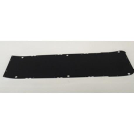 EGO: Black Rubber for Battery (EGOCR024)