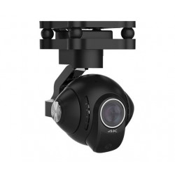 Yuneec CGO3+ 4K Camera gyrostabilisee 5.8GHz pour Typhoon H(EU, UK) (YUNCGO3EU)