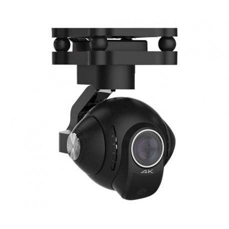 Yuneec CGO3+ 4K Camera gyrostabilisee 5.8GHz pour Typhoon H