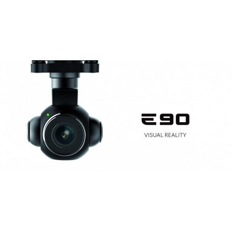 "YuneecH520 CameraPro E90 1\"" H520 20M de Pixels (YUNE90EU)"""
