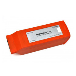 H520 Batterie 5250mAh 4s/15.2V(79.8Wh) Lithium Polymer (YUNH520105)