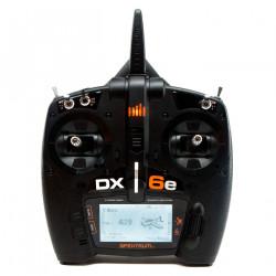 DX6e 6-Channel DSMX Transmitter Only (SPMR6650EU)