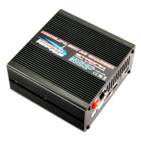 ETRONIX POWERPAL PEAK PLUS AC NiMH/LiPo 1/3/5Amp CHARGER