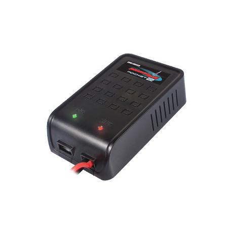 ETRONIX POWERPAL POCKET 2 NiMH CHARGER euro plug
